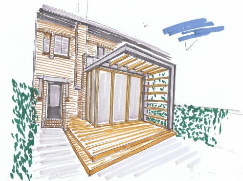 projecten gerealiseerd - Van Ginneke architectuur